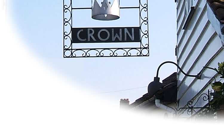 The Old Crown Pub in Thames Street Weybridge have a car park for approximately 20 cars and you can also park in the road